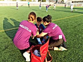 torneo futbol desafio coslada