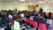 Conférence de Monsieur CHEVILLON