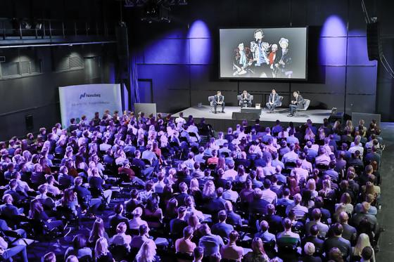 Eesti investorkultuur areneb jõudsalt