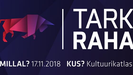 Tark Raha 2018: Kaja Kallas, Raul Kirjanen, Lauri Meidla