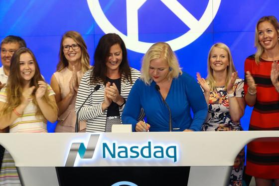 Täna aasta tagasi: Tallinna Kaubamaja Grupp helistas Nasdaqi kauplemiskella