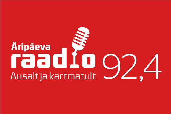 Äripäeva Raadios külas