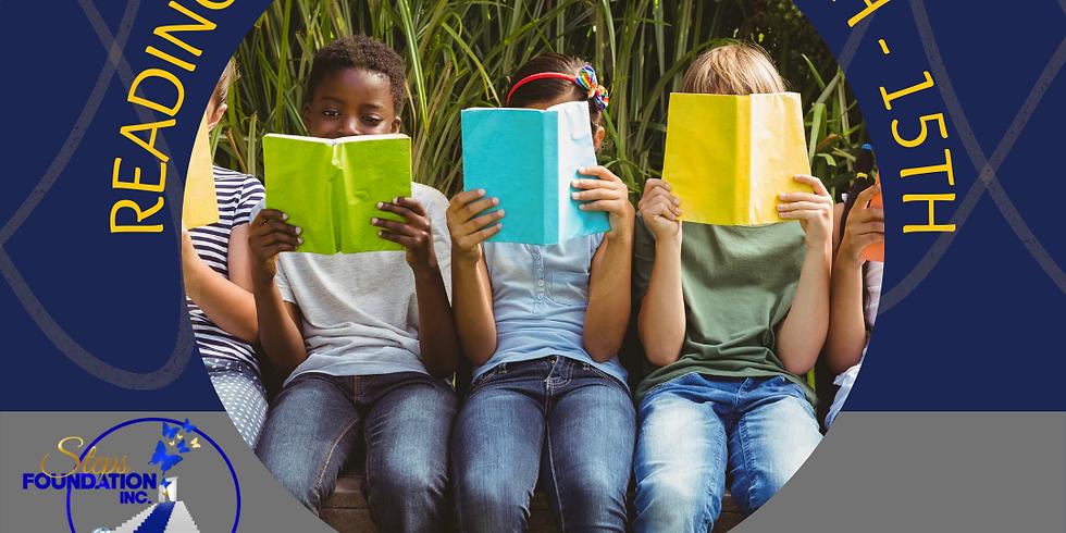 Reading is Fun Week - 3rd - 5th Grade
