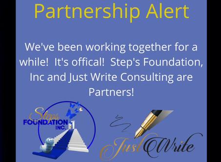 Partnership Alert