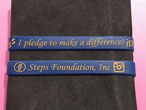 Pledge Bracelet