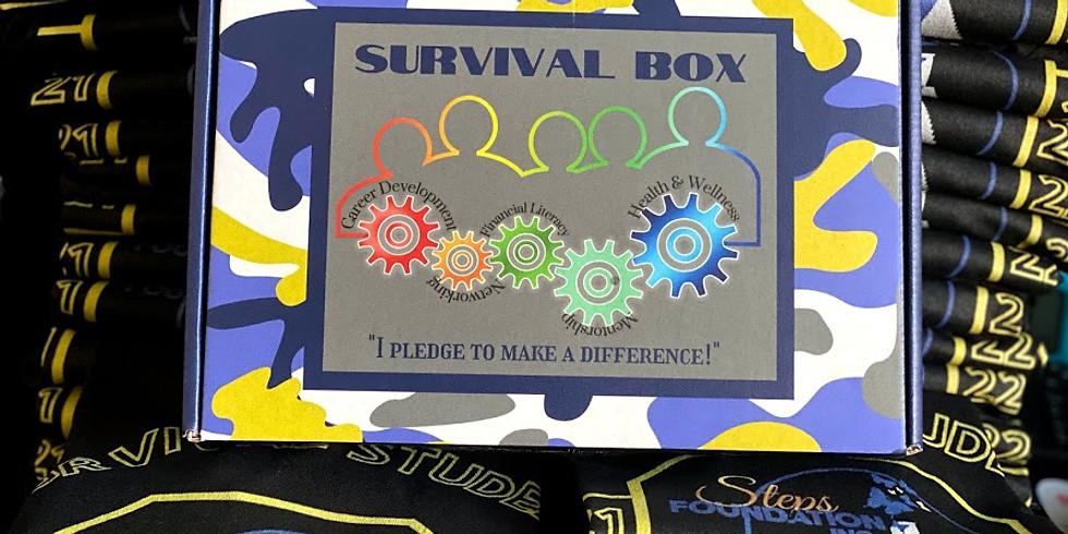 Survival Program Information Meeting