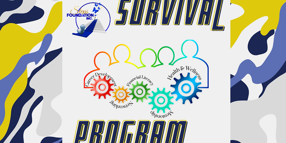 Survival Program Information Meeting
