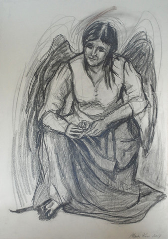 Arjen enkelit IV