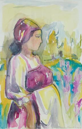 Vienalainen äiti