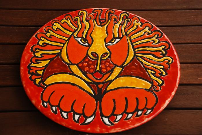 Horoskooppi - leijona