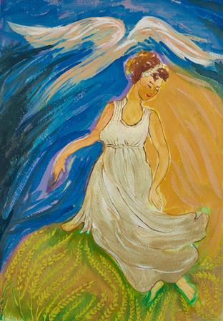 Pyhä tanssi III