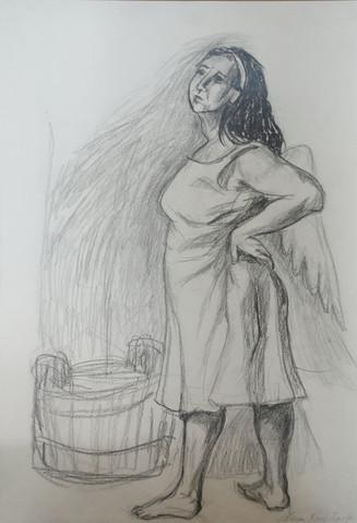 Arjen enkelit V
