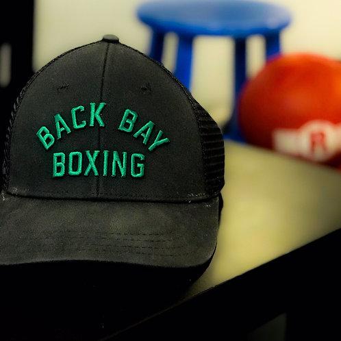 Back Bay Boxing 'Lockdown' Hat