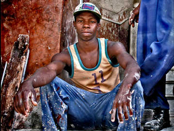 Camagüey Kuba