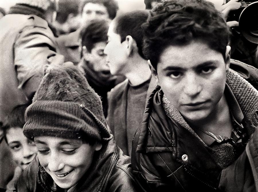 Türkei Ankara 1996