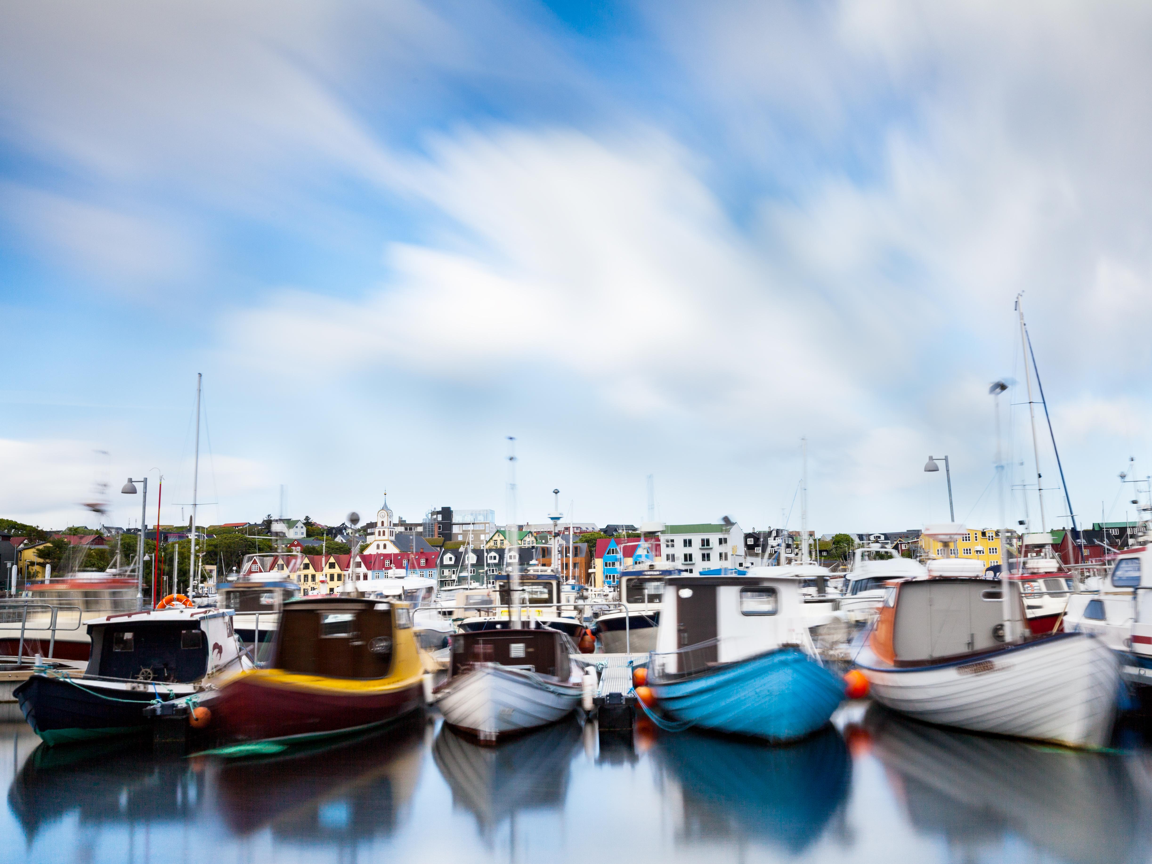 Torshavn II