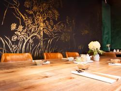 wabi sabi VII Restaurant - Offenbach