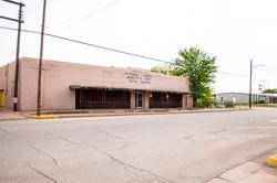 USA Colorado City in Texas 2012