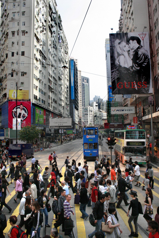 Hongkong 2010