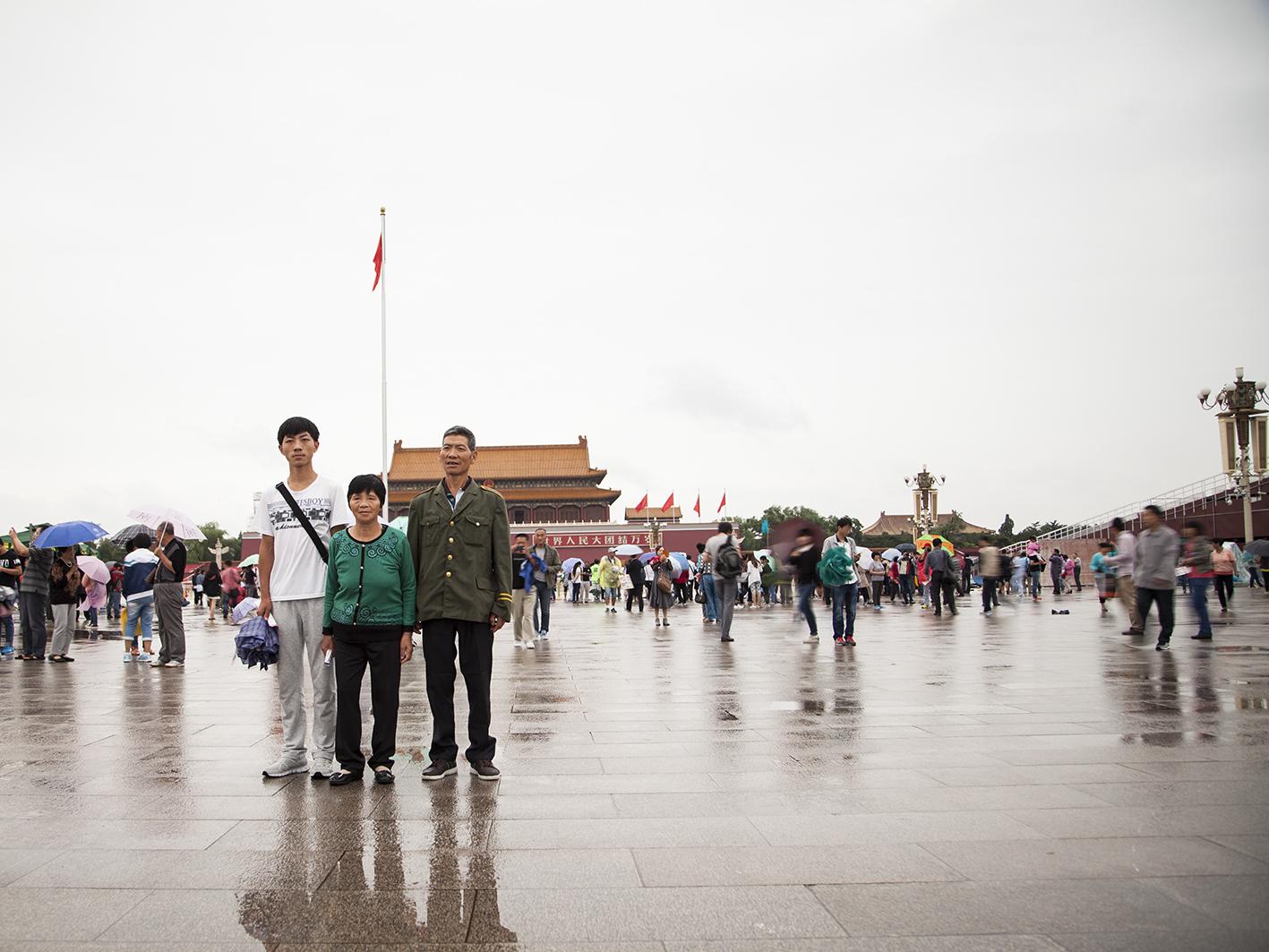 Peking III