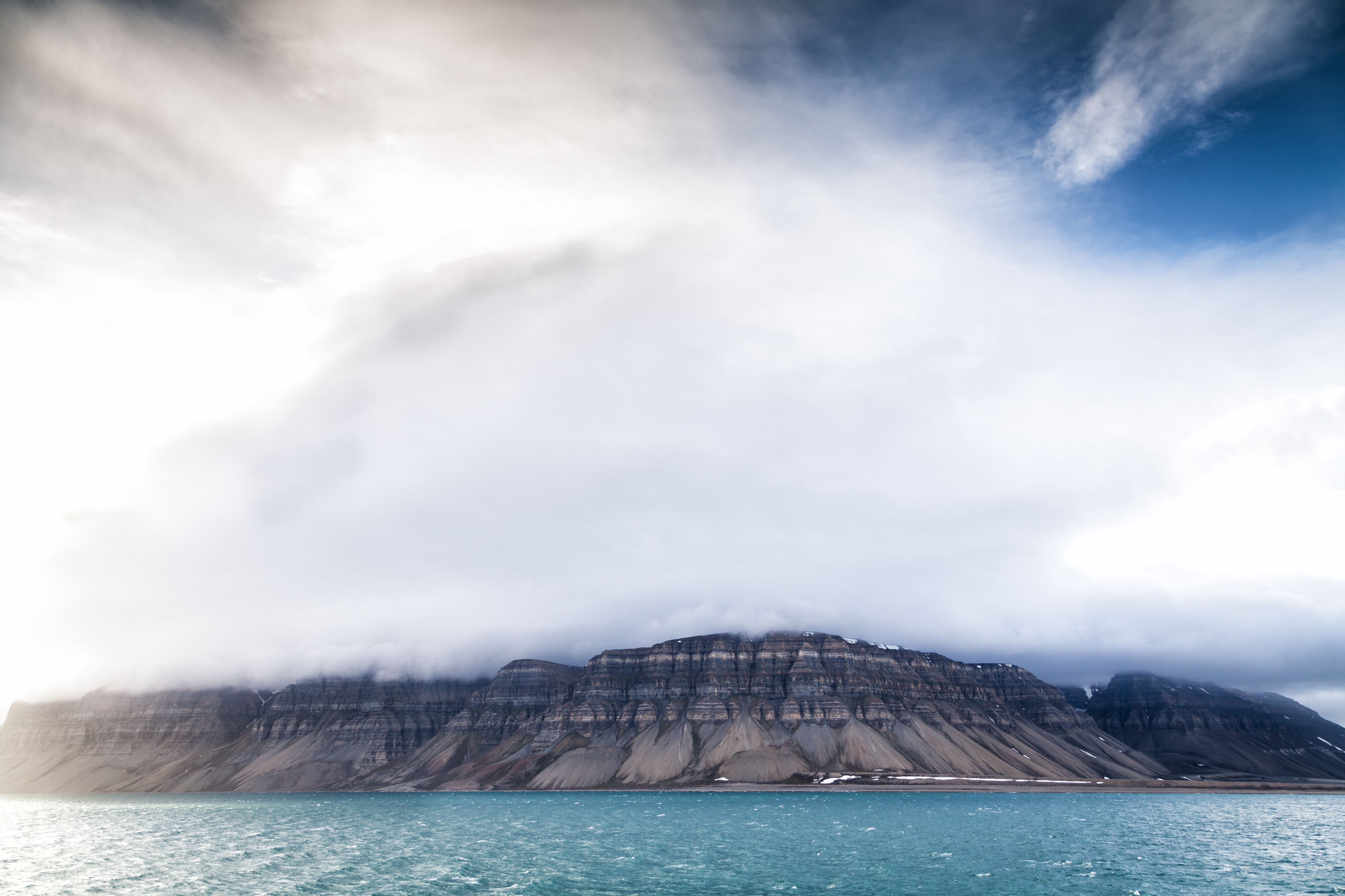 Svalbard-Longyearbyen I