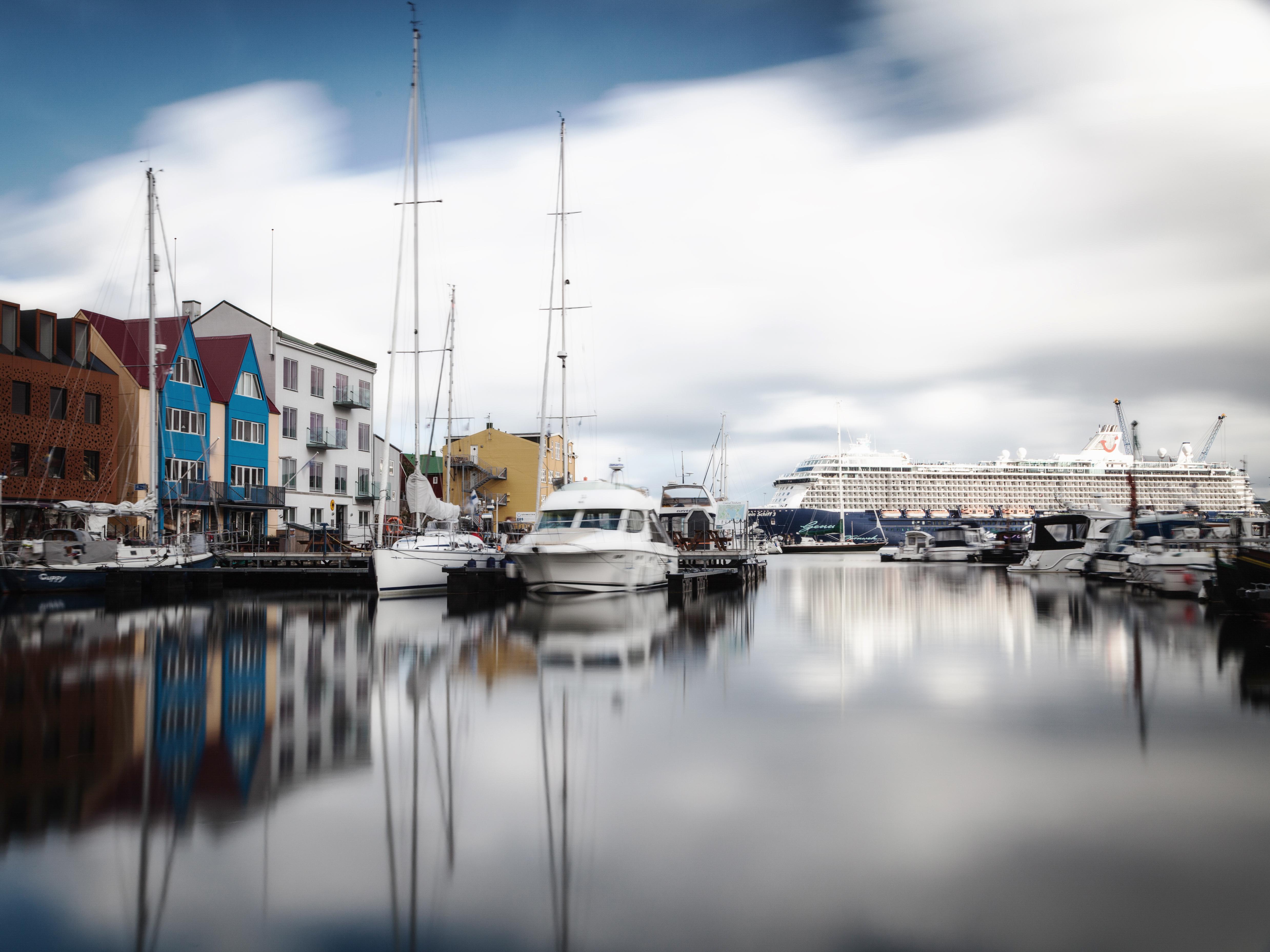 Torshavn III