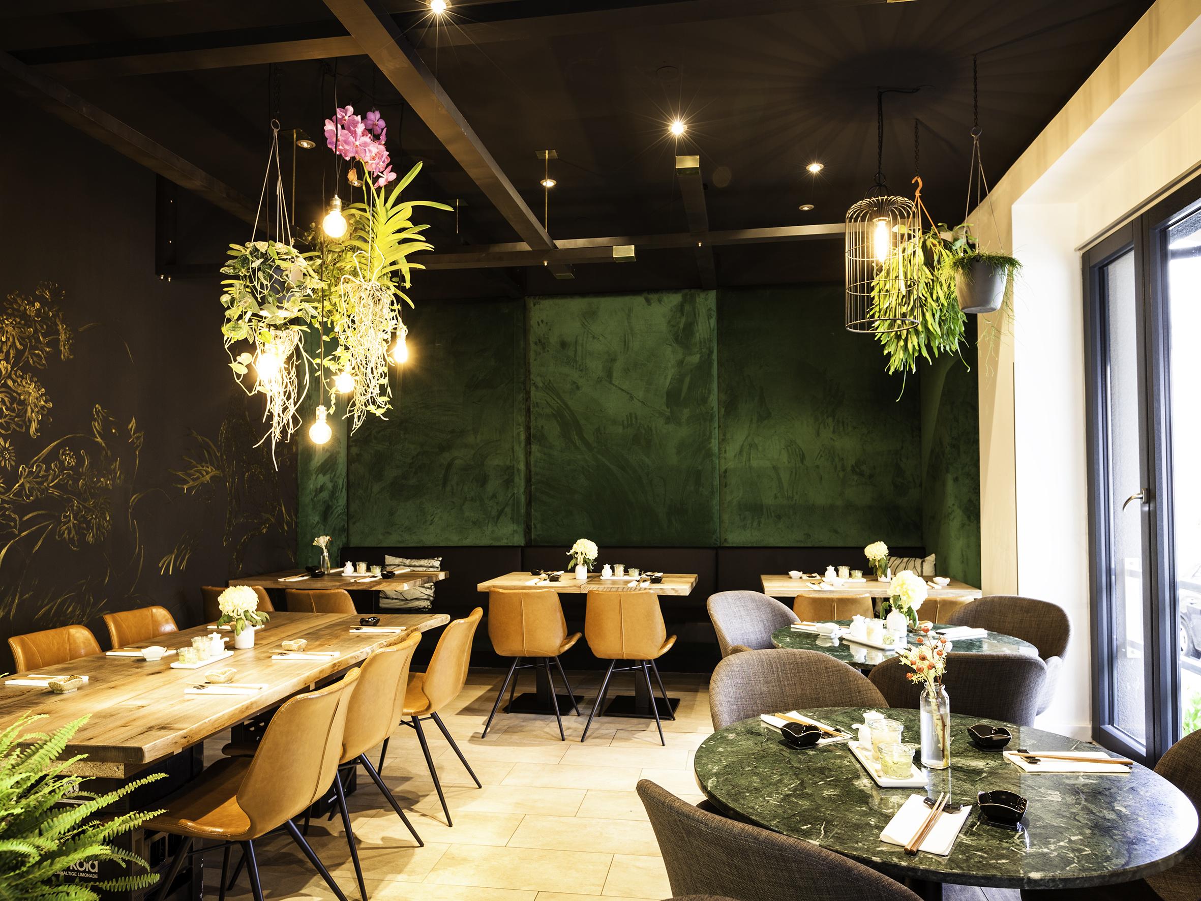 wabi sabi IV Restaurant in Offenbach