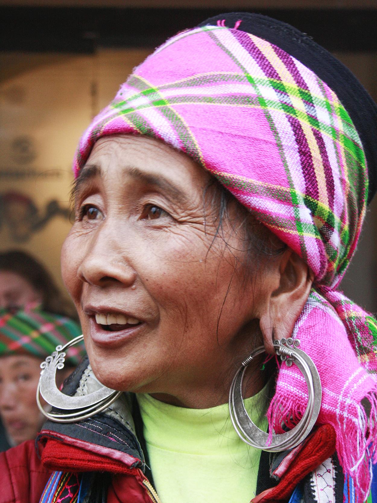 Vietnam Sapa 2010