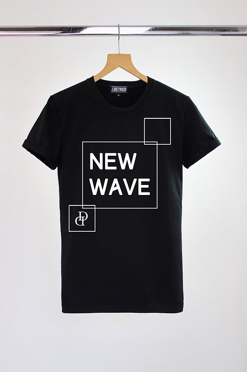 "Herren T-Shirt JD ""New Wave"""