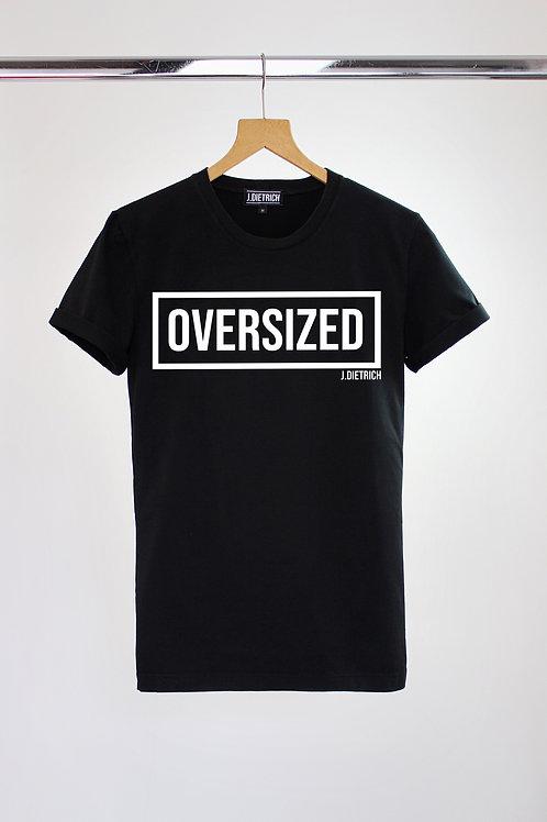 """Herren T-Shirt JD """"OVERSIZED"""""""