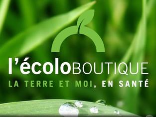 L'écolo-Boutique devient partenaire majeur et fournisseur officiel de SÈME événements