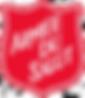 Logo Armée du Salut de Sherbrooke