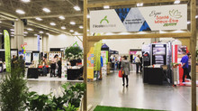 Un franc succès pour la première édition de l'Expo Santé Mieux-Être