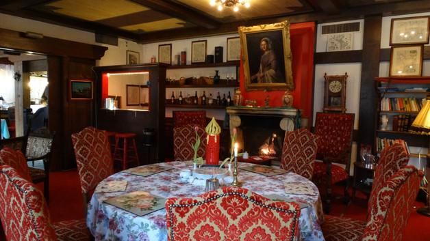 The London Tea-Room & Pub