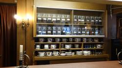 über 30 Tee-Sorten