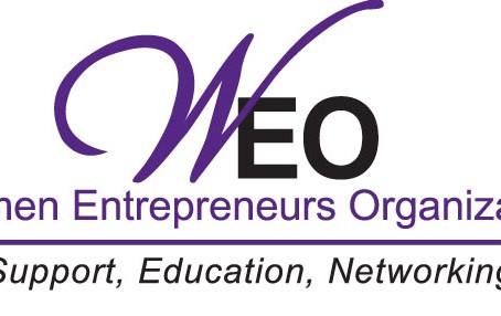 WEO's June Newsletter