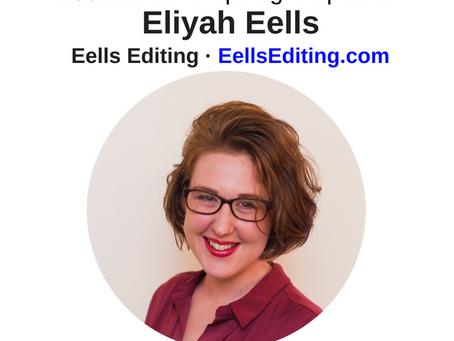 June Spotlight: Eliyah Eells