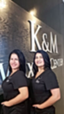 K&M Waxing Center Brookfield, CT 06804