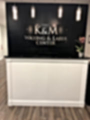 K&M Waxing & Laser Center Pawling, NY 845-493-0284