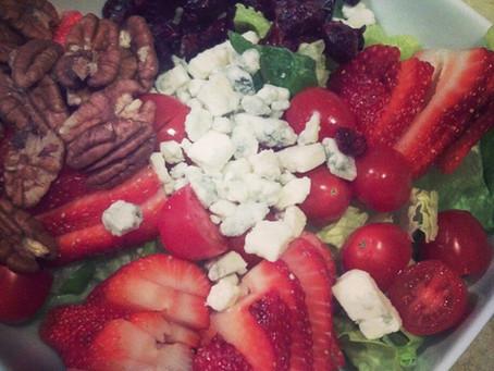World's Greatest Salad