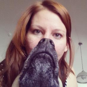 Dog Beard