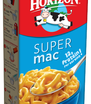 Product Review: Mac N Cheese