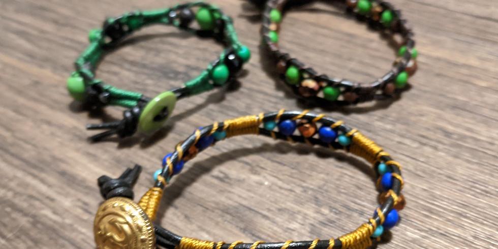 Bracelet Making Class