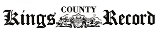 Kings County Record Logo.png