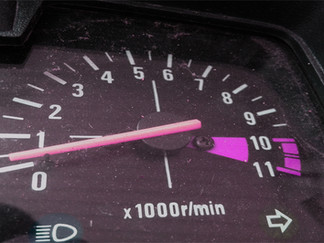 Running out of Petrol