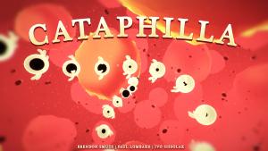 Cataphilla - Ludumdare 33