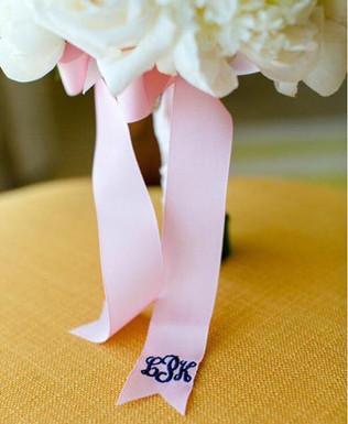 Monogrammed Ribbon Bouquets 2.jpg