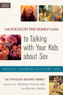 家長手冊 Guide to Talking with Your Kids about Sex