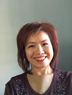 吳貴珠 老師
