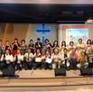 台灣E.婚姻導師學院關輔團隊師生攝於新北市教會.JPG